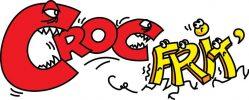Croc frit